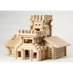 Château (294 pièces) Jeu de...